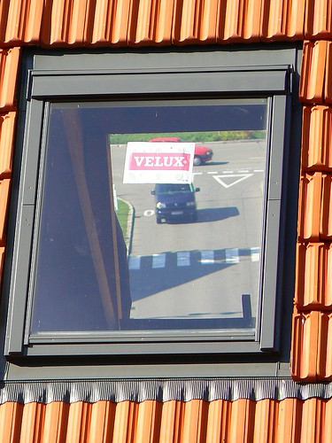 Erstaunlich Wie man ein Dachfenster selber einbaut - Wie man´s macht  SI77