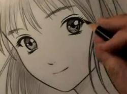 Wie Man Manga Augen Zeichnet Schritt Fur Schritt Wie Man S